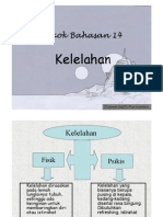 Microsoft Power Point - (14) Kelelahan [Compatibility Mode]