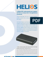 Helios French22 Mail