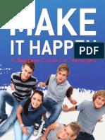 Make It Happen.scribd Extract