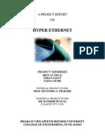Hyper Ethernet