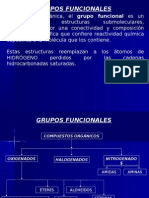 Materia de Grupos Funcionales