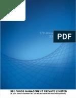 AMC Annual Report - 2008-09