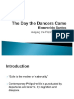 The Day the Dancers Came