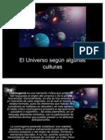 El Universo Segun Algunas Culturas