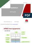 APM30 installationv1