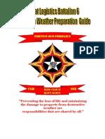 CLB 6 Destructive Weather Planning Guide