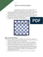 Pawn Battle Strategies