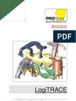 Logitrace v12 Manual Sp