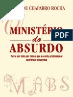 O Ministério do Absurdo