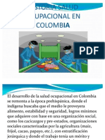 historiasaludocupacionalencolombiapowerpoint-101028202145-phpapp01