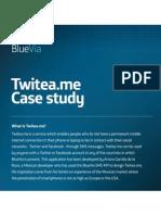 Twitea.me Case.study