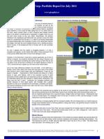 GI Report July 2011