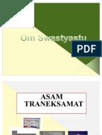 Ppt Tranexamic Acid