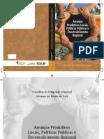 APLs, Políticas Públicas e Desenvolvimento Regional