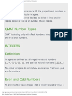 Math_ Number Theory _ GMAT Math Questions and Intellectual Discussions