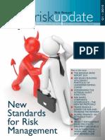 Internal Audit -Risk Reward Funtion.