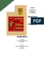 Catechism for Filipino Catholics (CFC)