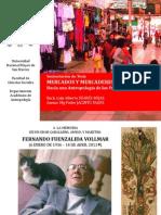 Tesis Mercados y Mercaderes Luis A. Suarez
