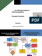 Introduccion a Los Sistemas Microprocesados
