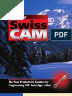 Brochure Swisscam