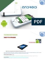 Catalogo Port a Folio Tablets Pc