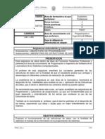 F0047 Estructuras de Datos