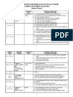year plan 2010 SN F1