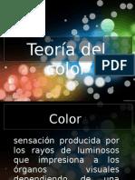 Teoria Del Color p.
