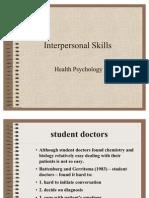Interpersonal Skills com