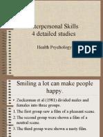 Interpersonal Skills Detail com