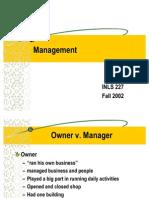 Management com