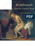 Rembrandt and the Female Nude (Gnv64)