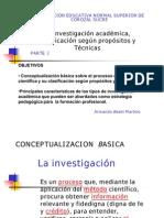 Tipos de Investigacion (4)