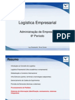 logempresarialprocessamentodepedidosesistemasdeinformao-091023092822-phpapp02