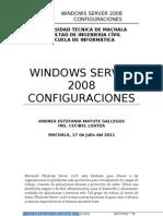 Manual de Windows Server 2008 Final