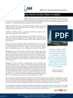 VA Long Beach Hospital - Print Quality