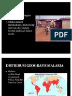 Presentasi Malaria01 Upload
