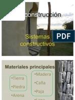 Bio-construcción