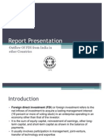 Report Presentation of GOM