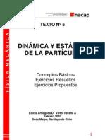Texto nº 5DINÁMICA Y ESTÁTICA