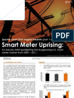 [Smart Grid Market Research] (Part 1 of 3 Part Series)