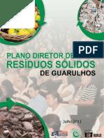 Plano Diretor de Residuos Solidos de Guarulhos