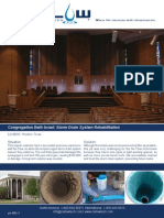 Congregation Beth Israel - Print Quality