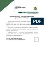 Comunicado-Receso Académico y Administrativo-Mal tiempo