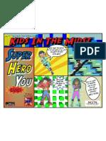 MCFTB Super Hero You 2011 8