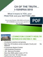 LMC ICD-10 PowerPoint