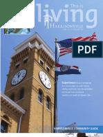 Harrisonville City Guide