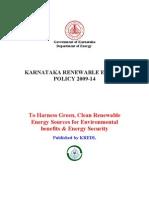 Kredl Policy 2009 14