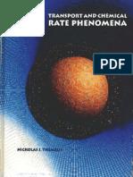 Transport and Chemical Rate Phenomena Themelis