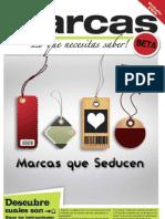 MarcasBeta Edición 30